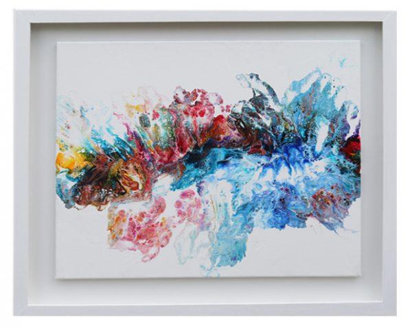 Astounding-Joy John Brady Art
