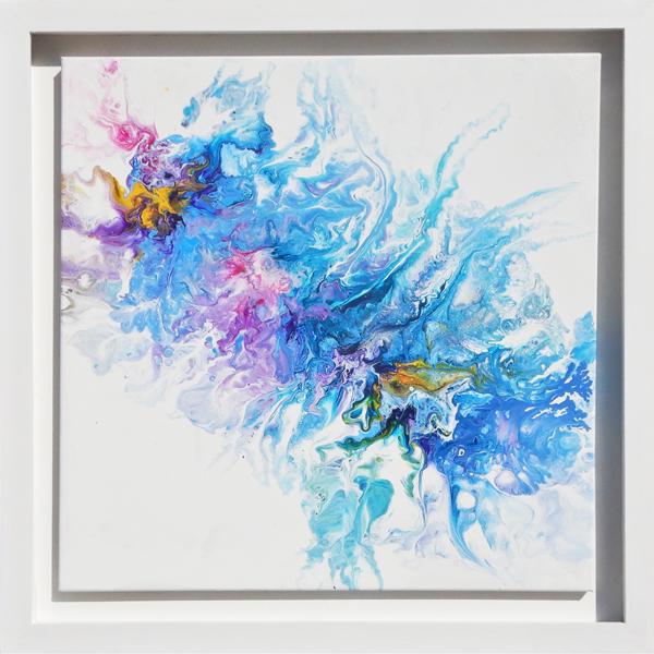Aqua Dynamics John Brady Art
